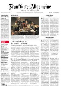 Frankfurter Allgemeine Zeitung - 23 September 2020