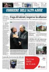 Corriere dell'Alto Adige – 07 luglio 2019