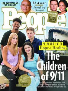 People USA - September 13, 2021
