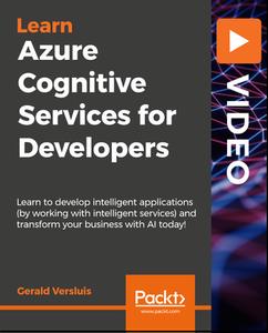 Azure Cognitive Services for Developers