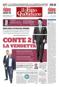 Il Fatto Quotidiano - 27 agosto 2019