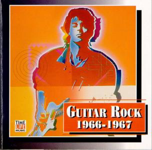 Time Life - Guitar Rock  1966 - 1967
