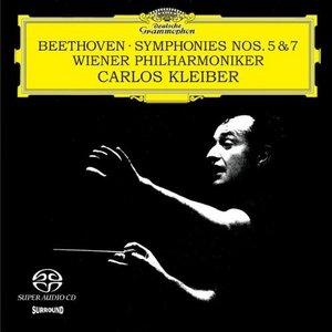 Carlos Kleiber, Weiner Philharmoniker - Beethoven: Symphony 5 & 7 (1996) RE-UP
