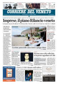 Corriere del Veneto Venezia e Mestre – 28 maggio 2020