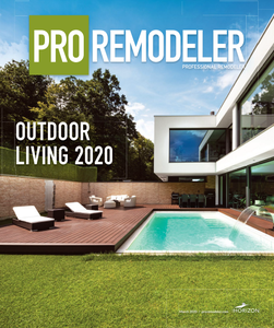 Professional Remodeler - March 2020