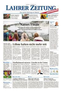 Lahrer Zeitung - 07. Oktober 2019