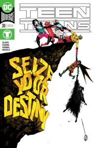 Teen Titans 038 2020 Digital Mephisto