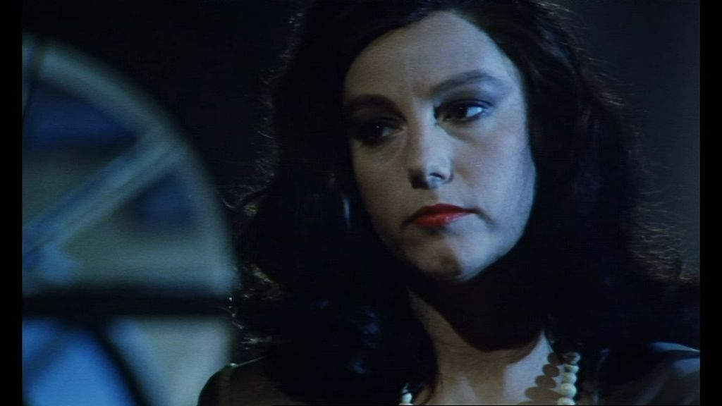 The Key (1983) La chiave [Directors Cut] / AvaxHome