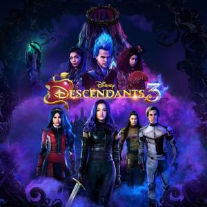 Descendants 3 (Original TV Movie Soundtrack) (2019)