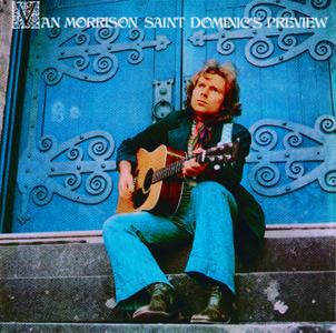 Van Morrison - Saint Dominic's Preview (1972) Remastered Reissue 1997