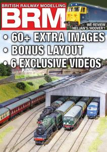 British Railway Modelling - February 2020