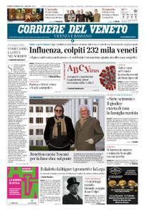 Corriere del Veneto Vicenza e Bassano – 07 febbraio 2020