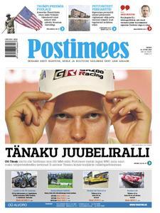 Postimees – 14 juuni 2019