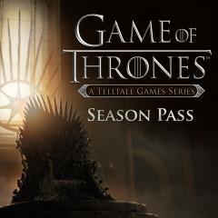 Game of Thrones - Season Pass (2014)