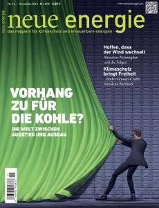 Neue Energie - November 2019
