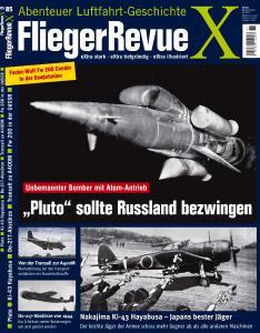FliegerRevue X - Nr.85 2020