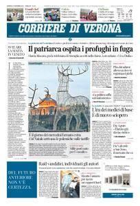 Corriere di Verona - 17 Novembre 2017