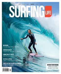 Surfing Life - August 2021