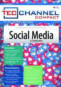 TecChannel Compact – Mai 2021