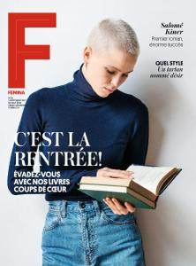 Femina France - 5 Septembre 2021