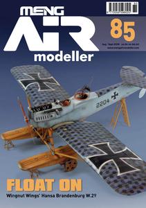 Meng AIR Modeller - August/September 2019