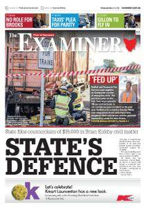 The Examiner - March 21, 2018