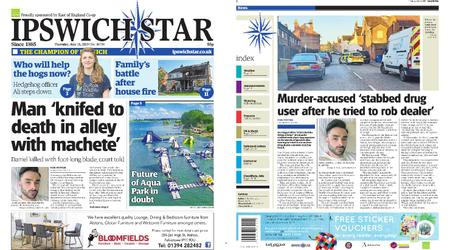 Ipswich Star – July 11, 2019