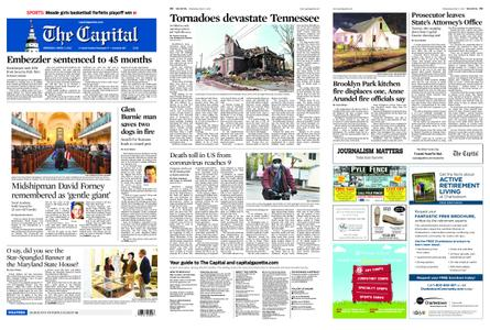 The Capital – March 04, 2020