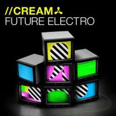 VA - Cream Future Electro (2009)