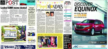 The Guam Daily Post – September 25, 2017