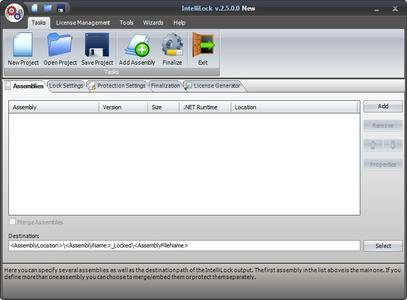 Eziriz IntelliLock 2.7.5.1