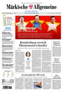 Märkische Allgemeine Westhavelländer - 27. Februar 2019