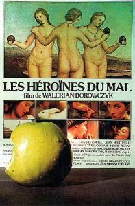 Immoral Women (1979) Les Héroïnes du mal