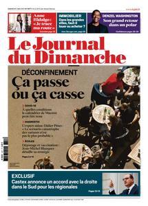 Le Journal du Dimanche - 02 mai 2021
