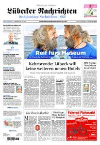 Lübecker Nachrichten Ostholstein Süd - 13. Juli 2019