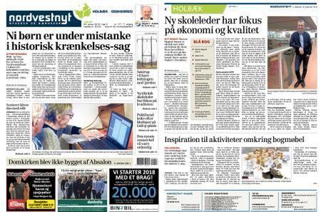 Nordvestnyt Holbæk Odsherred – 20. januar 2018