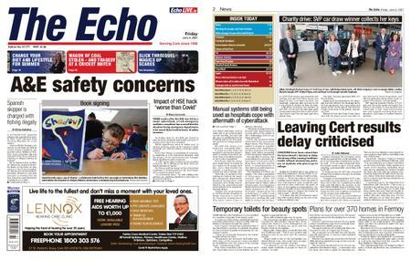 Evening Echo – June 04, 2021