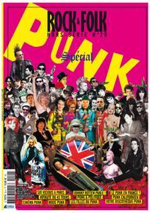 Rock & Folk Hors-Série - novembre 2013