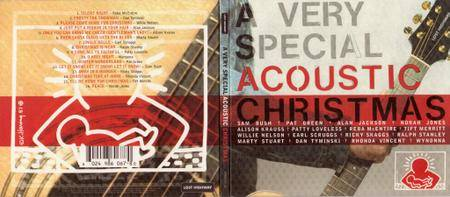 VA - A Very Special Acoustic Christmas (2003) [Re-Up]