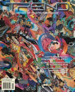 Trend Magazine - Fall 2019-Winter-Spring 2020