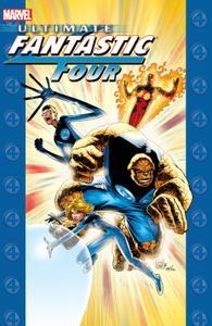 Ultimate Fantastic Four Collection v02 2019 Digital EJGriffin