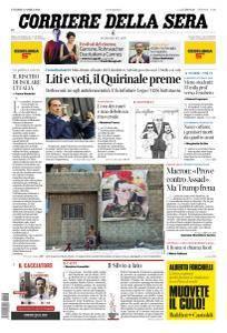 Corriere della Sera - 13 Aprile 2018