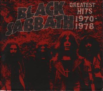 Black Sabbath - Greatest Hits 1970-1978 (2006)