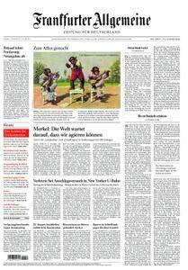 Frankfurter Allgemeine Zeitung F.A.Z. - 12. Dezember 2017