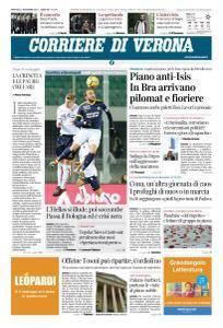 Corriere di Verona - 21 Novembre 2017
