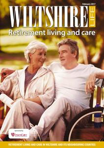 Wiltshire Life -  Retirement Living and Care Supplement