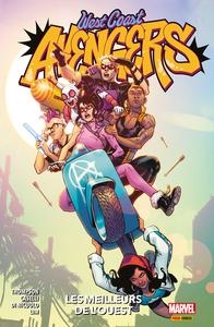 West Coast Avengers - Les Meilleurs de l'Ouest
