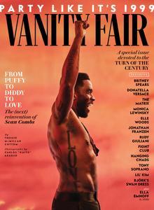 Vanity Fair USA - September 2021