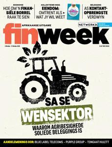 Finweek Afrikaans Edition - Oktober 08, 2020