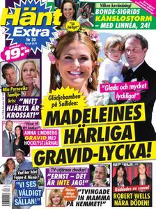 Hänt Extra – 16 juli 2019